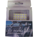 18 SMD Roof Lamp
