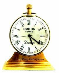 Smith Days Desktop Clock