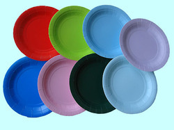 & Paper Plates - Disposable Paper Plate Manufacturer from Vijayawada