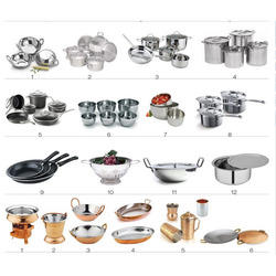 Pot & Pan Sets