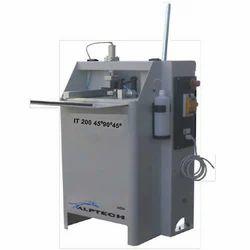 End Milling Machine It 200 45-90-45