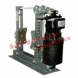 Electrohydraulic Thruster Drum Brake