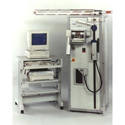 Automatic Fabric Tensile Strength Tester