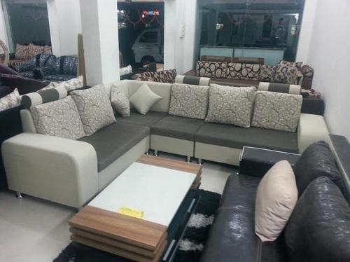 Cushion Sofa Set for Hotel - View Specifications & Details ...