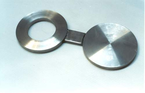Spectacle Blind Flanges Stainless Steel Flanges