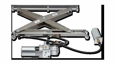 Hydraulic Heavy-duty Window Lift Mechanisms - Gala Precision