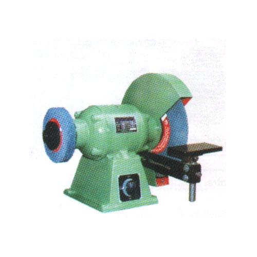 Wood Working Machine Bench Grinder Manufacturer From Mumbai