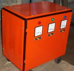 Dry Type Isolation Transformer 80 kva