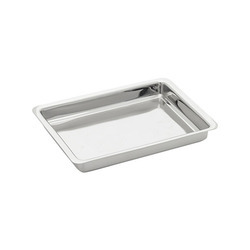 Steel Trays