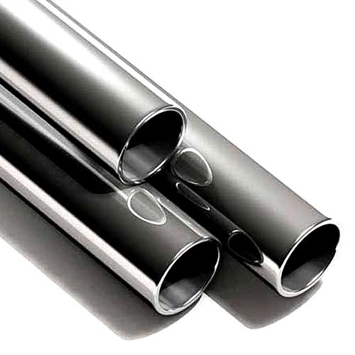 Metal Pipes Ms Pipes Amp Tubes Wholesale Trader From Chennai
