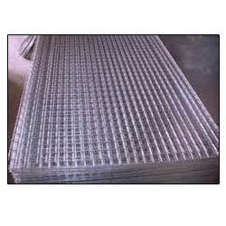 M S Welded Mesh, Size: Up To 2.5mtr Width, for Indutrial / Agriculture / Defence