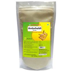 100% Chemical free Skin Care Powder  - Amba haldi (Curcuma amada )- 1 kg