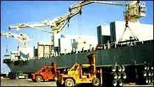 Marine Import Transit Insurance