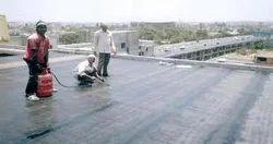 APP or SBS Membrane Waterproofing Service