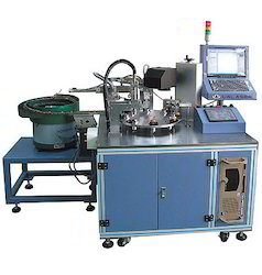 Capacitor Welding Machines