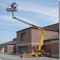 Telescopic Boom Lift Rental