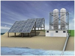 Solar Desalination - View Specifications & Details by MAPP