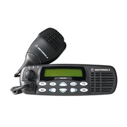 Motorola Base VHF Radio
