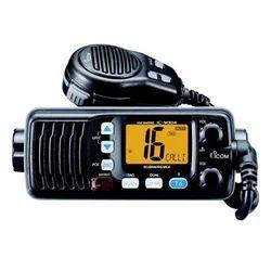 ICOM Marine VHF Radio Base Station