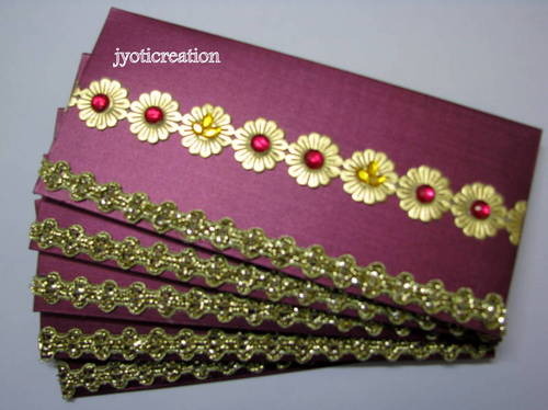 Fancy Envelopes - View Specifications & Details of Fancy Envelope ...
