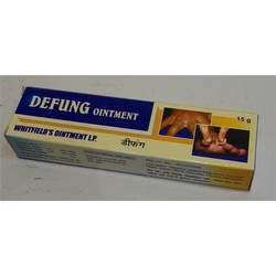 Defung Whitfields Ointment IP