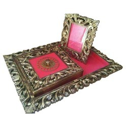 Decorative Packing Tray
