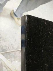 Black Galaxy Countertop