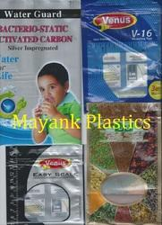 Multi Layer Poly Bags
