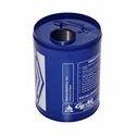 15 Liter Mild Steel Drum