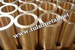 Gunmetal Brass Casting
