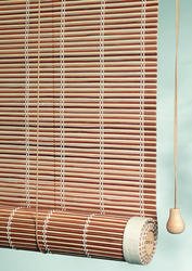 Bamboo Blinds At Best Price In India