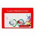 Multimedia Flash Presentation Services