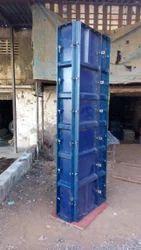 Column Panels  Construction Equipment