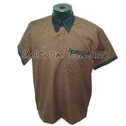 Service Uniforms U-58
