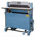 Paper Plate Punching Machine