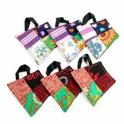 Fabric Coaster Bag