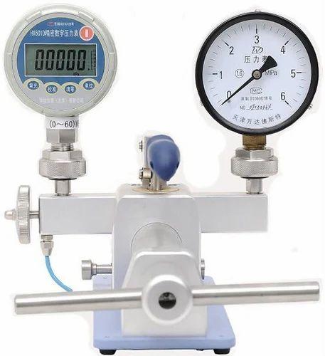 Measuring Instrument Pressure Calibrator Manufacturer