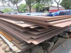Alloy Steel Plates 387 Grade 11