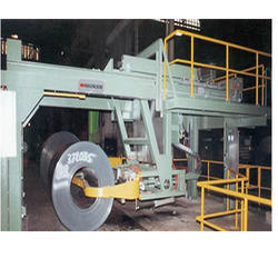 Steel Strapping Machines