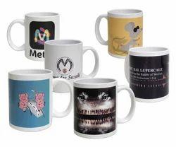 Printing Mugs
