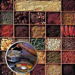 Cooking Spices in Nagpur, types of spices Dealers & Suppliers in ...