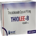 Thiloee 8 Tablet