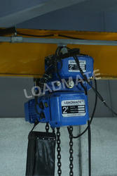 Robust Chain Electric Hoist