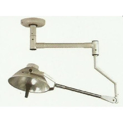 Single Dome Operation Theater Light
