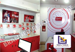 Branded Retail Outlet