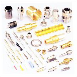 Brass & Lead Auto Parts