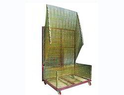 Screen Drying Racks