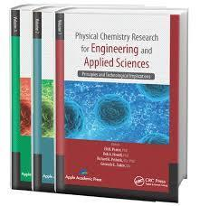 Physical Engineering Books