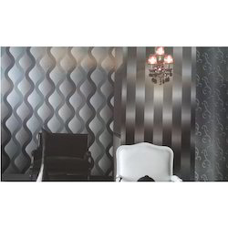 Decorative PVC Wallpaper