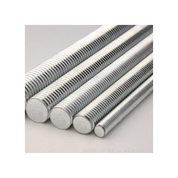 Steel Threaded Rod